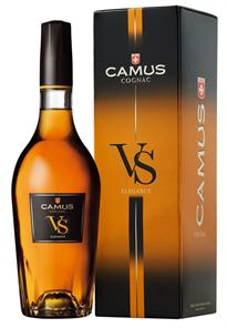 Camus Cognac VS Elegance 750ml